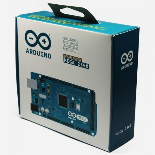 Arduino Uno Mega Retail