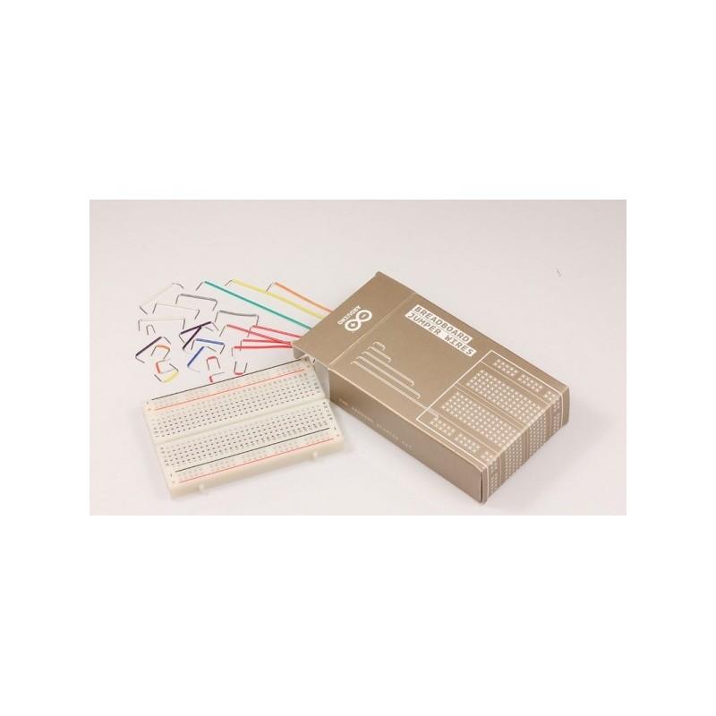 Arduino starter kit español ardubitronics