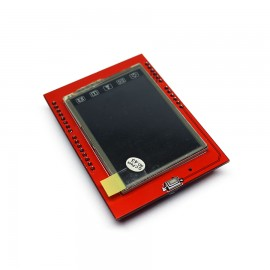 TFT 2.4 LCD Touch Screen