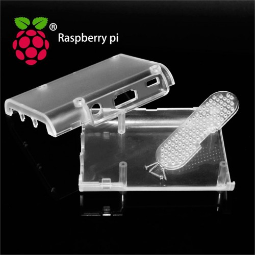 Case Pi Transparente