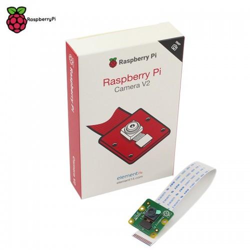 Raspberry Pi Camera V2 Oficial