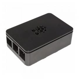 Raspberry Pi Case negro Premium