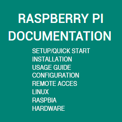 Raspberry Pi Documentation