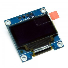 "Display OLED 0.96"" I2C"