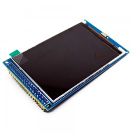 TFT 3.2 LCD Touch Screen