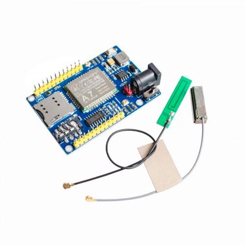GSM GRPS GPS A7 Modulo