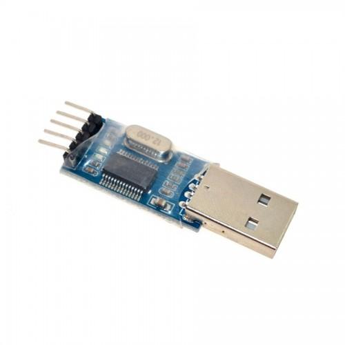 USB a TTL