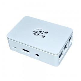 Raspberry Pi Case Blanco Premium