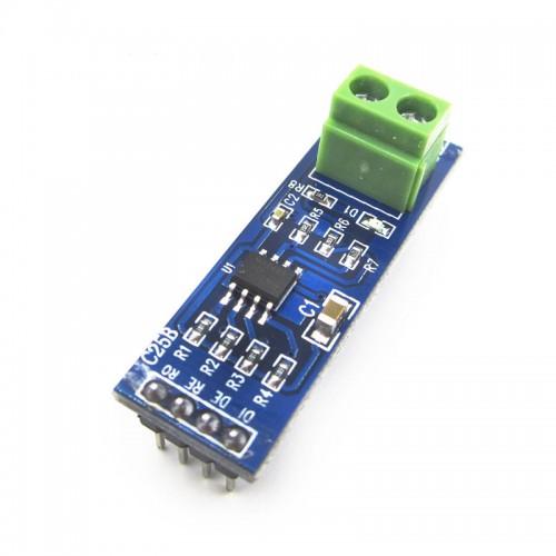 Modulo TTL A Rs485