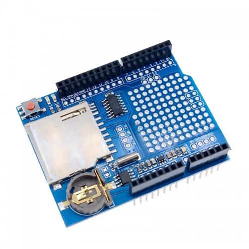Data logger Shield