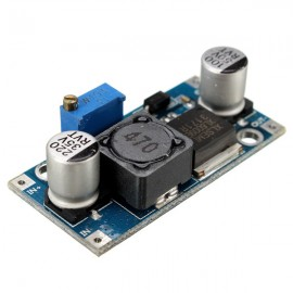Modulo DC-DC Power Boost