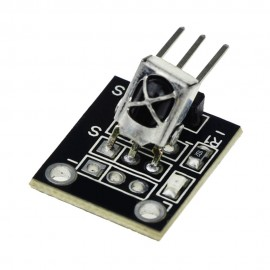 Sensor IR Receptor