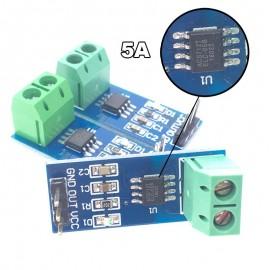 Sensor de Corriente ACS712-5A
