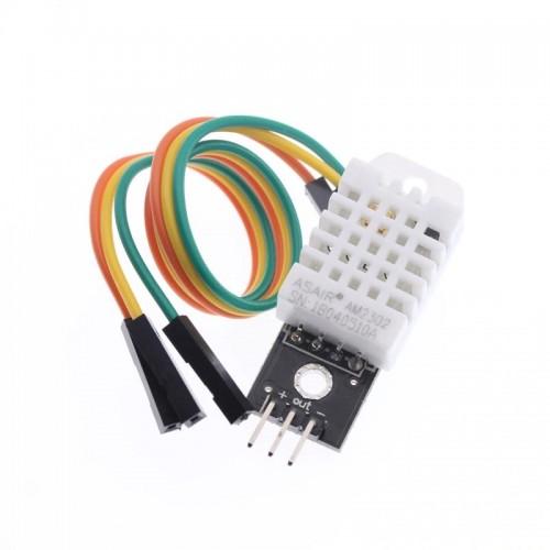 Sensor DHT22